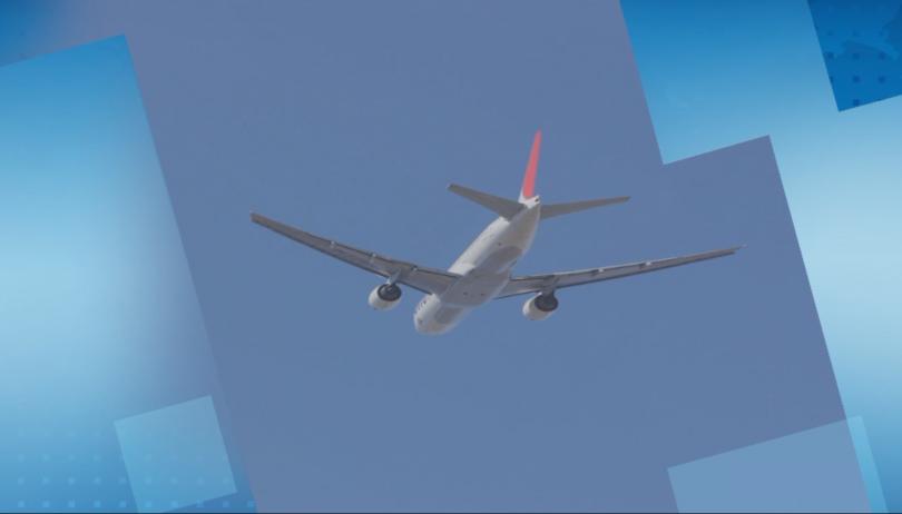 Правителството има намерение да изпрати самолет, който да прибере блокираните