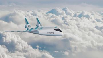 Авиоизложението в Сингапур под сянката на коронавируса и нови американски мита