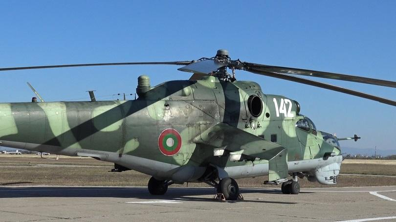 Американски военни експерти пристигат другата седмица в България. Те ще