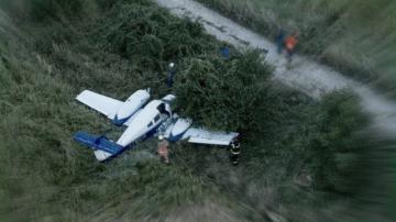 Няма доказателства за техническа неизправност в разбилия се край Балчик самолет