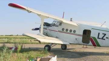 Започна авиационното пръскане срещу комари по поречието на Дунав