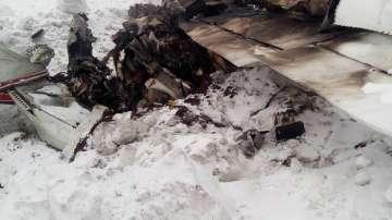 Прокуратурата проверява дали падналият край Скопие самолет е бил повреден