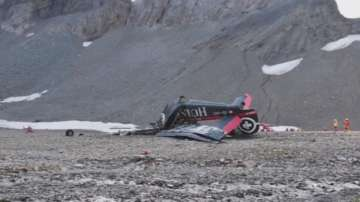 Загинали са всичките 20 души в катастрофа на самолет от Втората световна война