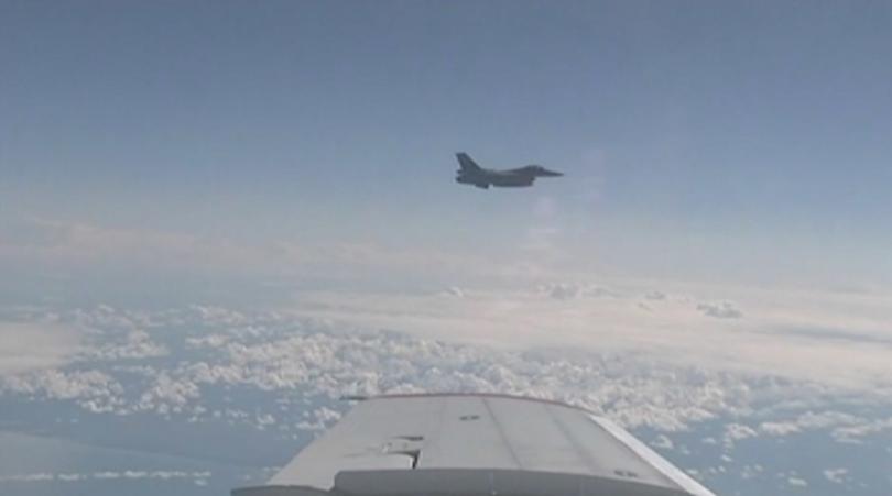 руски военни самолети нарушили шведското въздушно пространство москва отрича