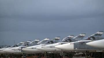 Русия обвини Израел за свален разузнавателен самолет