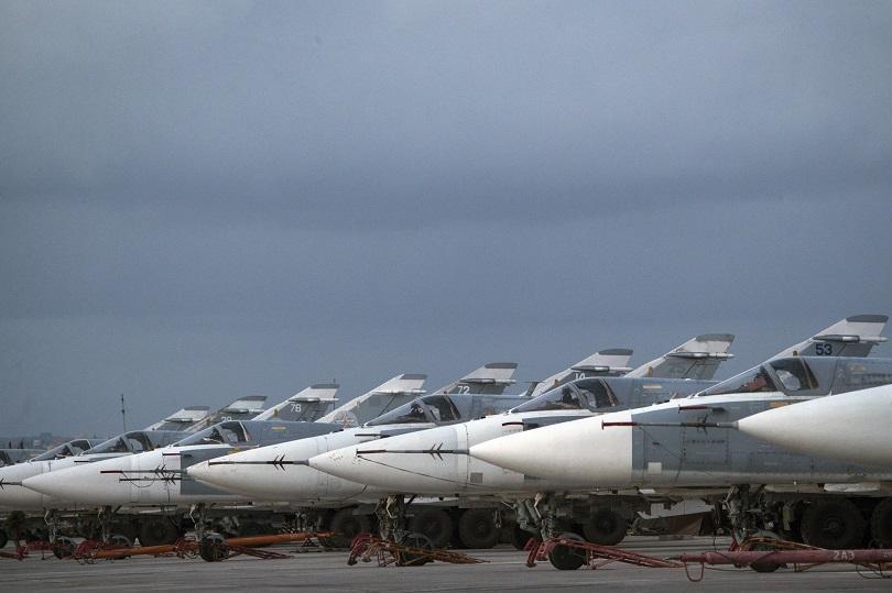 Сирийската противовъздушна отбрана свали руски разузнавателен самолет с 15 души