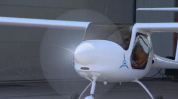 Как самолетите могат да заместят традиционния градски транспорт?