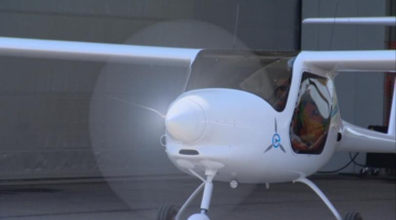 Как самолетите могат да заместят традиционния градски транспорт? Това е