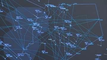 Летище София се сдоби с модерна навигационна система