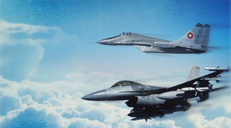 снимка 1 НАТО с 957 млрд. долара бюджет, България наваксва изоставането