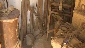 Семеен музей в Самоводене съхранява бита на миналото