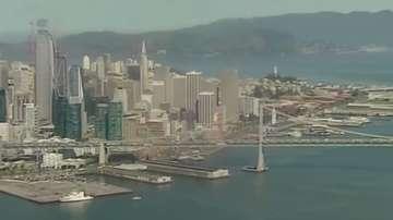 Пожар остави 90 хиляди абонати без ток в Сан Франциско