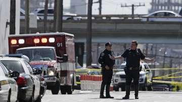 Ликвидиран е стрелецът в Сан Франциско