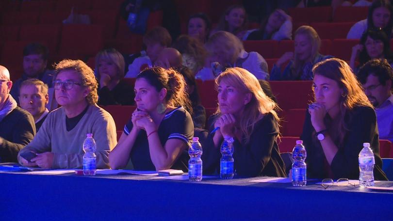 снимка 2 Търси се: Българският глас за фестивала Сан Ремо в Италия
