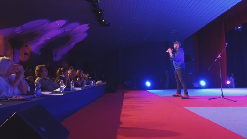 снимка 3 Търси се: Българският глас за фестивала Сан Ремо в Италия