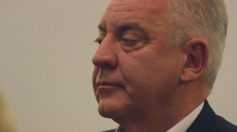 Бившият хърватски премиер Иво Санадер беше осъден на 2 години