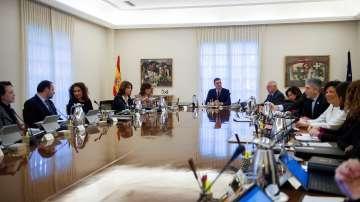 Испанският премиер свиква предсрочни парламетанрни избори