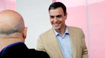 Педро Санчес: Ще сформираме проевропейско правителство, което да укрепи Европа