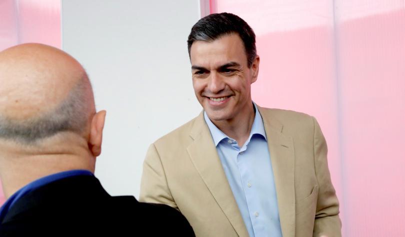Социалистите побеждават на европейските и местни избори в Испания