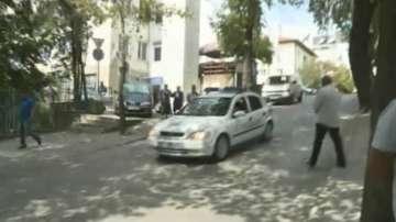 Пуснаха под гаранция мъжа, който блъсна 6-годишно дете в Сандански