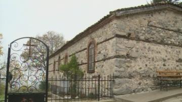 Започва ремонт на един от най-старите храмове в община Сандански