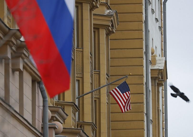 Вашингтон обяви втория пакет санкции срещу Москва заради случая