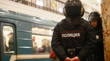 Никой не е поел отговорност за атентата в Санкт Петербург