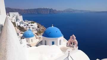 Гърция забранява наливния зехтин по ресторантите