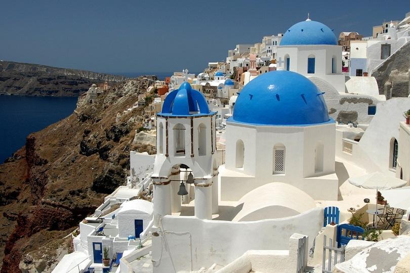 Приходите от туризъм в Гърция са се увеличили драстично за