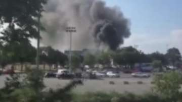 Спецсъдът не даде ход на делото за атентата на летище Сарафово