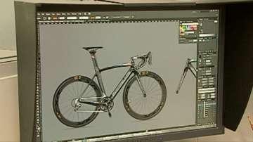 Никола Саркози ще кара български велосипед