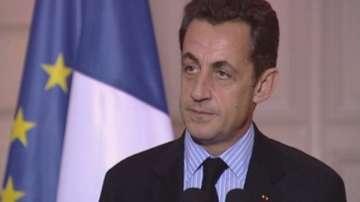 Задържаха бившия френски президент Никола Саркози за разпит