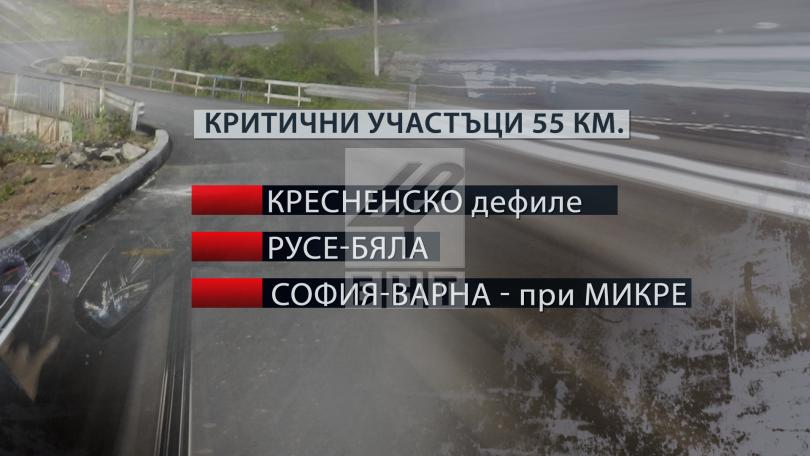 снимка 9 България е на челно място по загинали на пътя. Какви мерки ще се предприемат?