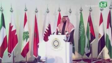 Ислямска военна коалиция за борба срещу тероризма