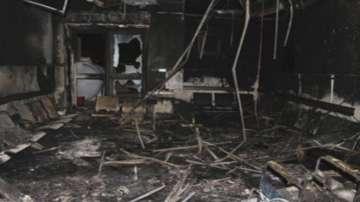 Десетки загинаха при пожар в болница в Саудитска Арабия