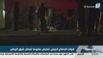 Йеменски бунтовници изстреляха седем балистични ракети срещу Саудитска Арабия