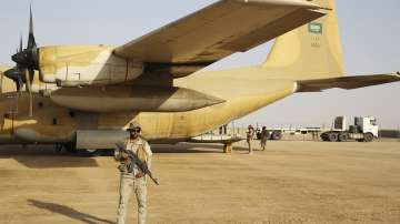 Промени в командването на армията в Саудитска Арабия