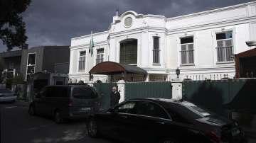 Турската полиция ще претърси резиденцията на саудитския консул