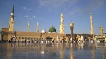 Саудитска Арабия отваря врати за чуждестранни туристи