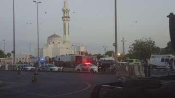 Осуетиха терористично нападение срещу консулството на САЩ в Джеда