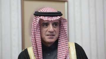 Саудитският външен министър коментира в София ситуацията в Сирия