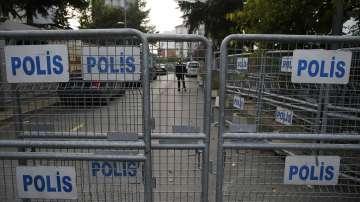 Ердоган и Тръмп са разговаряли по телефона във връзка със случая Хашоги