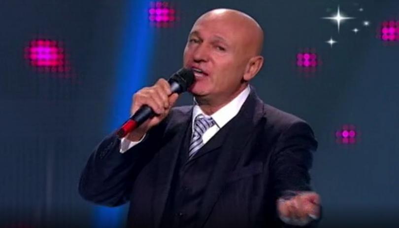 сръбският певец шабан шаулич загина катастрофа