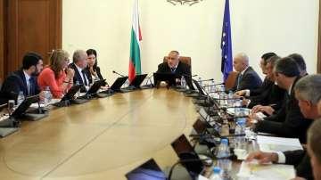 След Съвета по сигурността към МС: България е против турската операция в Сирия