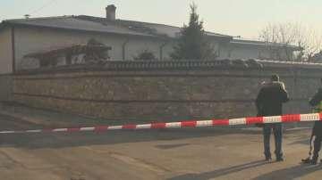 34-годишен софиянец е задържан за палежа на вилата на Ирен Савова