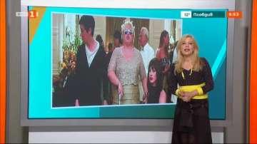 Арт посоки с Галя Крайчовска: Кино новини