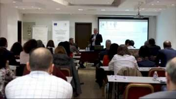 Обучения на Комисията за защита на потребителите