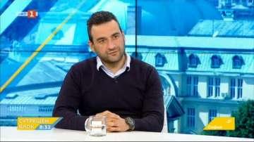 Степан Хиндлиян: Ако акциите на Левски са при феновете, няма да има задкулисие