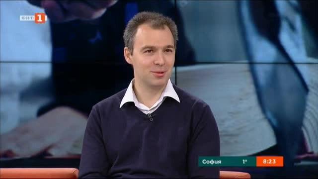 В бизнеса основно е нужна гъвкавост, обясни Добромир Иванов от
