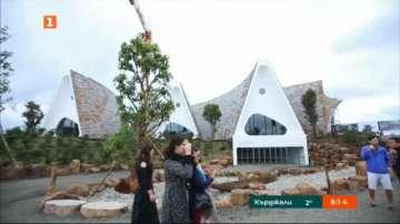 Музей на кафето във Виетнам
